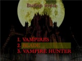 3 in 1: Vampires Collection