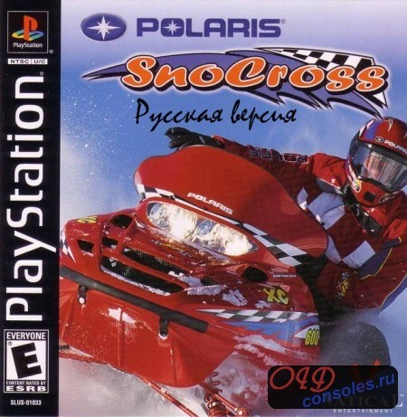 Polaris SnoCross