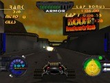 Rock 'n Roll Racing 2: Red Asphalt