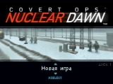 Covert Ops: Nuclear Dawn