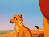 Disney's The Lion King: Simba's Mighty Adventure