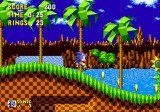 Sonic the Hedgehog: все части