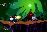 Earthworm Jim: обе части