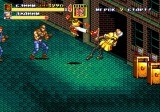 Ретроспектива Streets of Rage (Bare Knuckle) 1-3